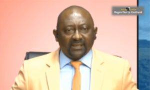 Raoul pépin Mbena Bena